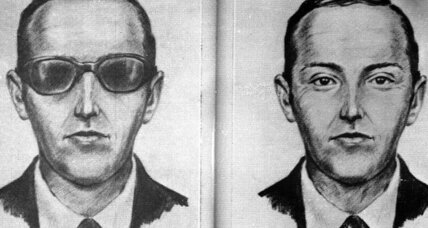D.B. Cooper: FBI closes notorious unsolved skyjacking case