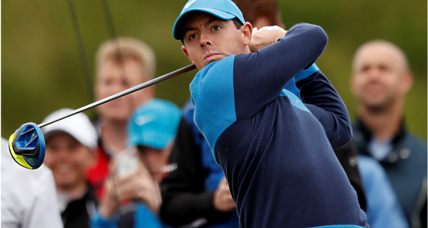 Should golf drug test more? Rory McIlroy says so.