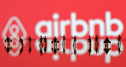 Racial discrimination is Airbnb's chief challenge, CEO says