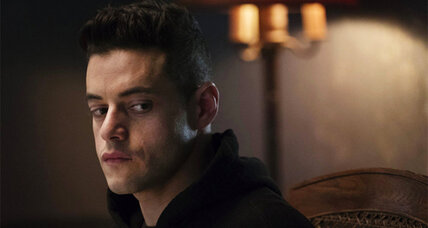 In season 2, 'Mr. Robot' remains an artfully constructed receptacle for our cyber-paranoia