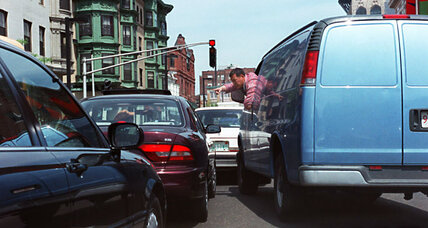 Road rage is much more common than you think. What can you do about it?