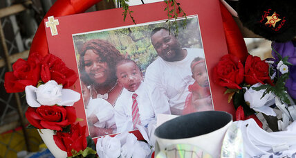 In police shootings, should trials re-examine a victim's past?
