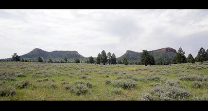 Bears Ears: Why another proposed monument is dividing Utahns