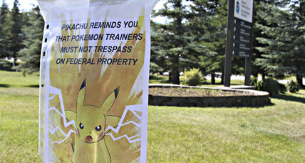 Auschwitz and other memorials say no to Pokémon GO