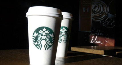 Starbucks goes (even more) upscale with Reserve-only line of coffeehouses