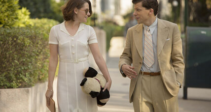 Will Woody Allen's 'Café Society' receive same acclaim as 'Midnight in Paris'?