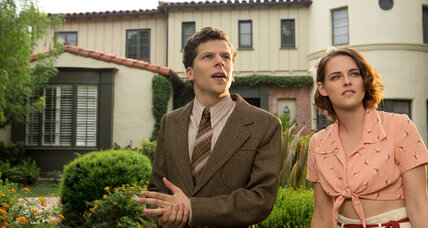 'Café Society' is a mixed bag for all its smoothness