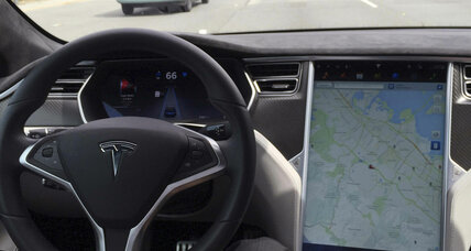 Tesla Autopilot involved in another crash, this time in China