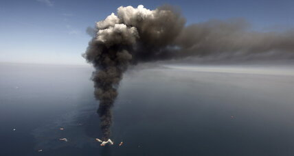BP pays the $61.2 billion price for 2010 Gulf oil spill