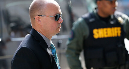 Baltimore judge acquits another police officer in Freddie Gray death