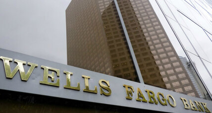 Brexit scare over? Why Wells Fargo bought a $400M building in London.