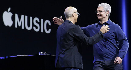 A shift to iTunes Match model: Is Apple Music about to improve?
