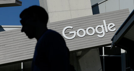 How Google became a champion for government transparency