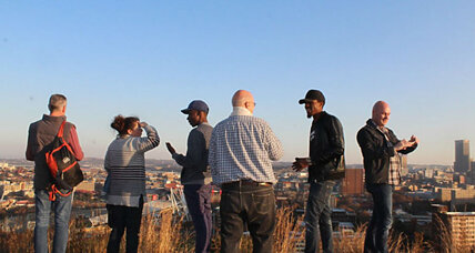 Johannesburg tours reintroduce residents to the city they grew up in
