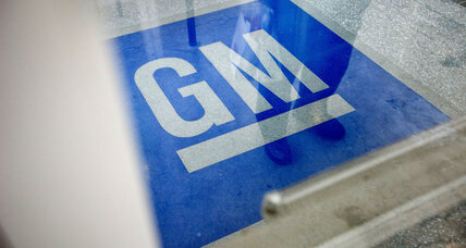 GM dodges some, but not all, Switchgate lawsuits