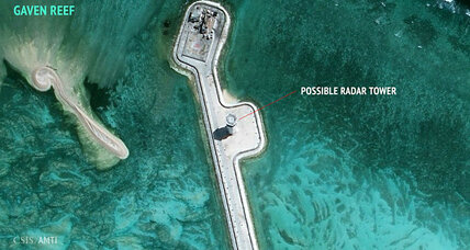 In South China Sea case, ruling on environment hailed as precedent