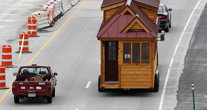Delaware activists call for tiny houses for the homeless