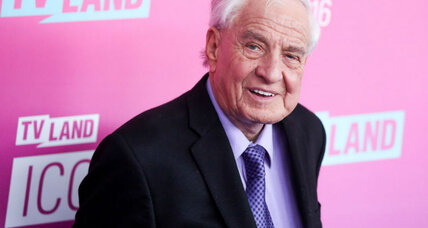 Garry Marshall 'had a heart of the purest gold and a soul full of mischief'