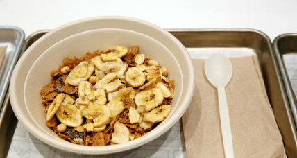 Kellogg's reprimanded for calling Special K 'nutritious' as dietary guidelines change