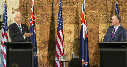 US Navy plans on return to New Zealand after 30-year nuclear rift