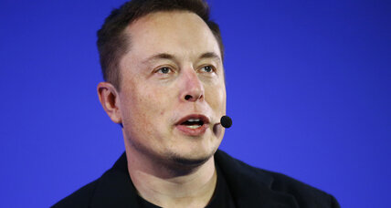 Tesla's 'master plan': trucks, energy storage, and cars that make you money