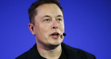 What are Elon Musk's plans for Tesla?