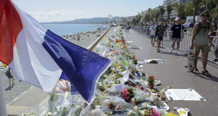 Prosecutor: Truck attacker in Nice had accomplices
