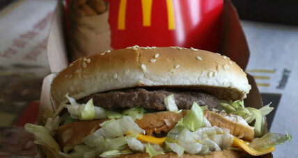 Why Venezuela has stopped selling Big Macs