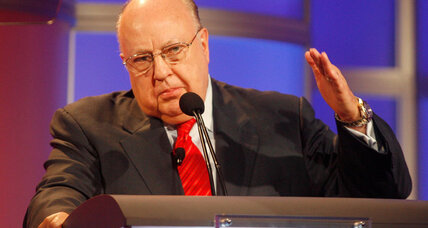 Why Roger Ailes ouster may mark 'seismic shift' on sexual harassment