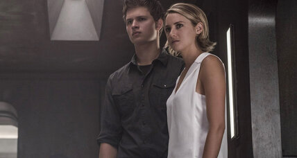 Here's why the last film in 'Divergent' series may not come to movie theaters