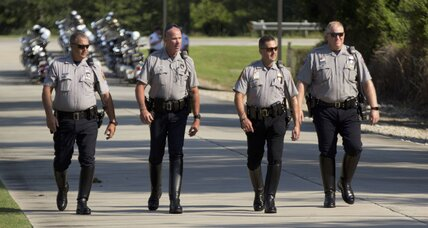 Should police live where they patrol? Baton Rouge mulls residency rule