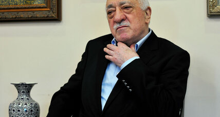 Could Turkey convince the US to extradite Fethullah Gulen?