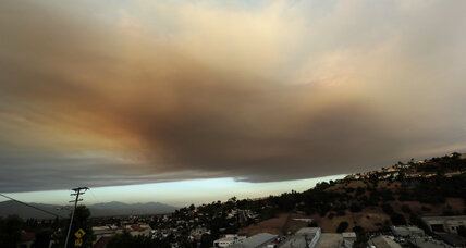 Santa Clarita Sand fire: Why are California wildfires getting worse?