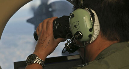 Mystery of flight MH370: Did the pilot chart a course into the Indian Ocean?