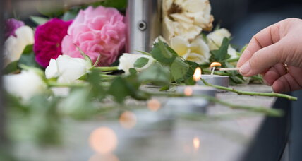 Authorities: Munich shooter planned attack for a year
