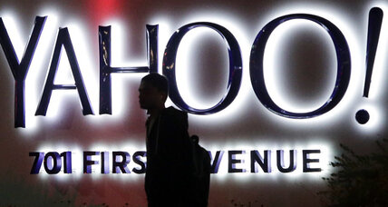 Why Verizon is paying $4.83 billion for Yahoo