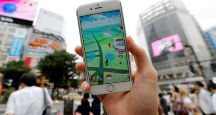 Why is Nintendo stock plunging? Nintendo didn't make Pokémon Go.
