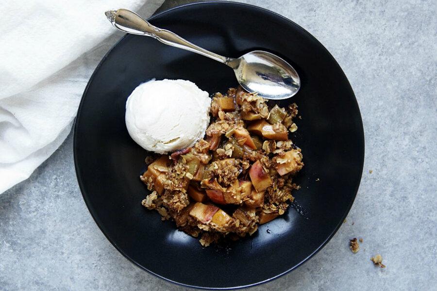 15 apple dessert recipes