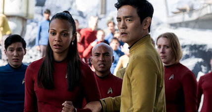 'Star Trek Beyond' triumphs at the box office. Will the franchise succeed, too?