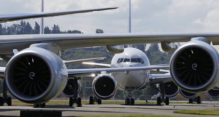 Will regulating airline emissions help curb global greenhouse gas emissions?