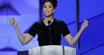 Sarah Silverman switches from Sanders to Clinton: What did she say?