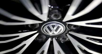 VW has a long road ahead to restore consumer trust, green credentials