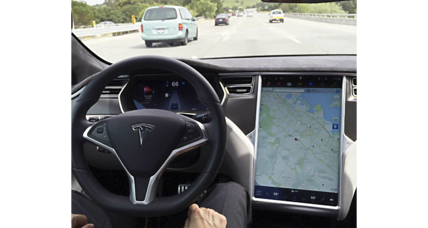 Tesla parts ways with Mobileye after autopilot crash