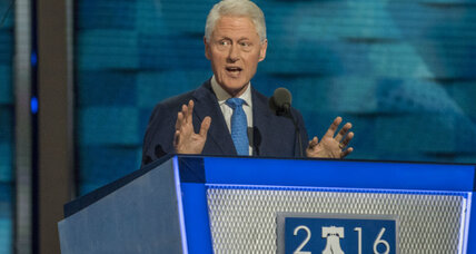 Electing Hillary: toughest political challenge of Bill Clinton's life?