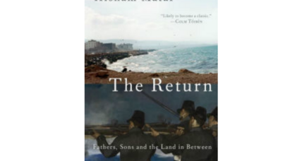'The Return' details Hisham Matar's quest to discover his kidnapped father