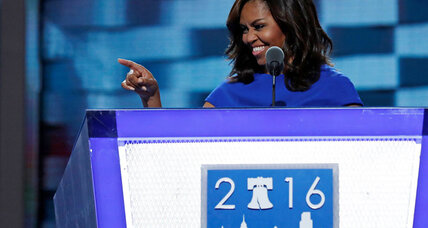 'A house built by slaves': How accurate was Michelle Obama's statement?