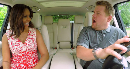 Here's where you'll be able to see a 'Carpool Karaoke' spin-off show