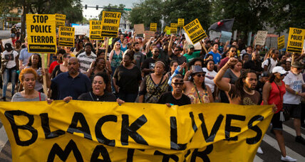 How well do you know #BlackLivesMatter? Take the quiz.