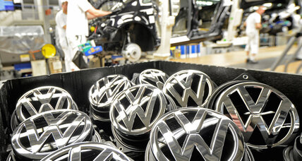 VW diesel plan approved, but buyback offers won't start yet