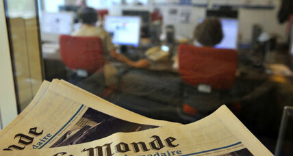 French media stops publishing photos of terrorists: Could US media follow?